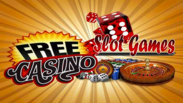 Free Casino Slots Free Games To Play For Fun Real Money All