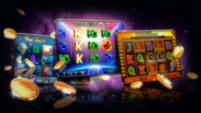 Slot Machine Games Enjoy The Endless Fun Playing Free Or Win Real