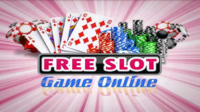 Free slot games – Enjoy the endless slots anytime and anywhere