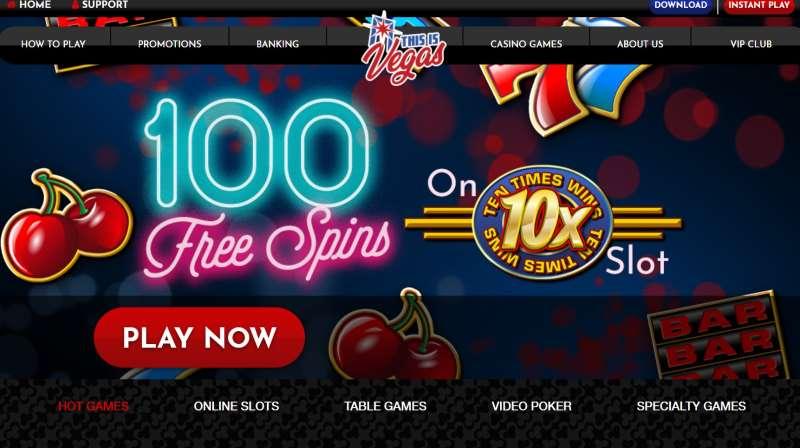 bonus casino no deposit 2018 Slot Machine